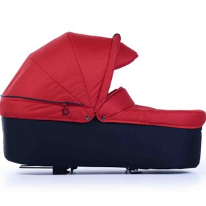 Image of TFK Twin Carrycot Tango Red (3012596865)