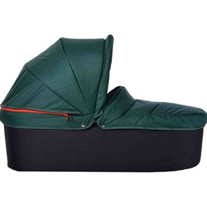 Image of TFK Duo X Carrycot Pine Grove One Size (1015670)