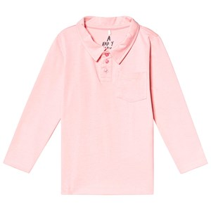 Image of A Happy Brand Polo Shirt Pink 134/140 cm (1209152)