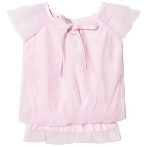 Image of DOLLY by Le Petit Tom Fairy Top Baby Pink Medium (6-8 år) (3126773951)