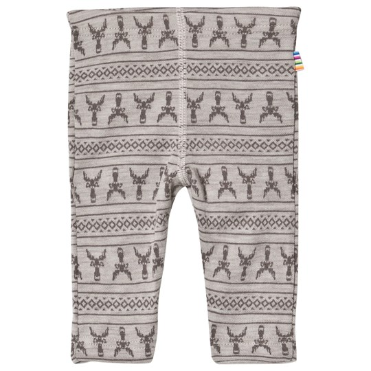 Joha Jacqu Deer Leggings Deer Jacqu
