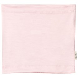 Kuling Wool Neck Warmer Ski Pink