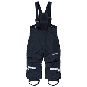 Image of Didriksons Idre Kids Pants Navy 110 (4-5 år) (3125239119)