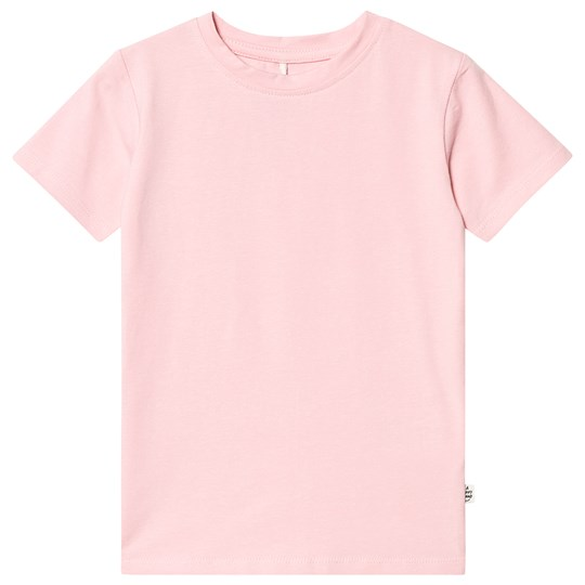 A Happy Brand Slim T-Shirt Pink