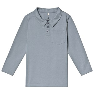 Image of A Happy Brand Polo Shirt Grey 110/116 cm (3125280203)
