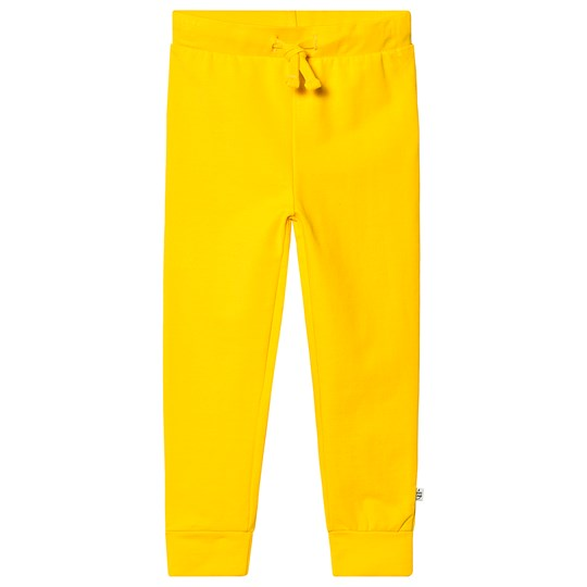 A Happy Brand Jogging Pants Yellow