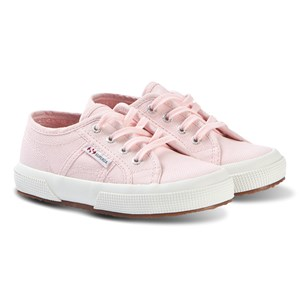 Image of Superga Jcot Classic Canvas Sneakers Pink 28 (UK 10) (3150378397)