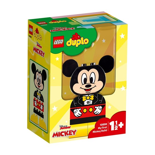 LEGO DUPLO 10898 LEGO® DUPLO® Disney™ My First Mickey Build