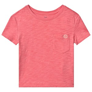 Image of GAP T-shirt Lipstick Red S (6-7 år) (1341883)