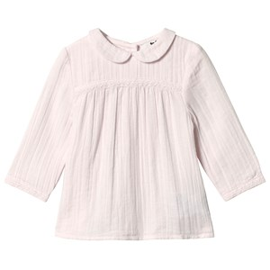 Image of Cyrillus Pink Blouse 6 months (3125351521)