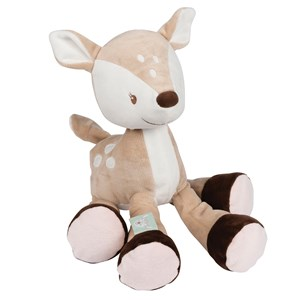 Image of Nattou Cuddly Fanny Deer One Size (1351890)