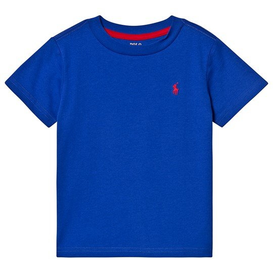 Ralph Lauren Royal Blue T-Shirt 020