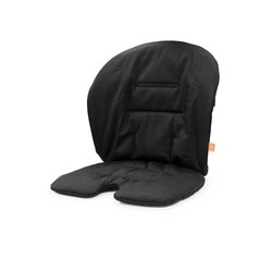 Stokke® Stokke® Steps™ Baby Set Cushion Black