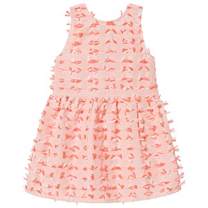 Image of Absorba Pink Tassels Dress 12 months (3125309363)