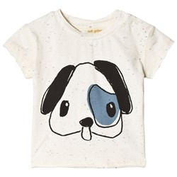 Soft Gallery Baby Ashton T-Shirt Desert Neppy Pup