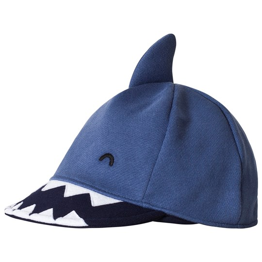 Gap Shark Keps Chrome Blue CHROME BLUE