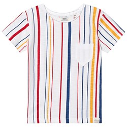 ebbe Kids Gosh T-Shirt White