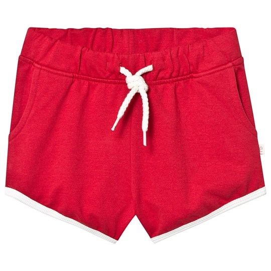 ebbe Kids Cory Shorts True Red True Red