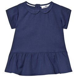ebbe Kids Madeleine Dress Mystic Blue