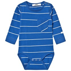 ebbe Kids Noby Baby Body Classic Blue
