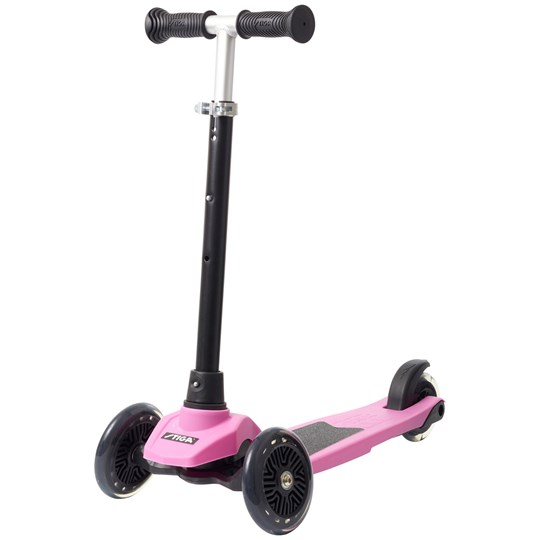 STIGA Mini Supreme+ Kick Scooter Pink
