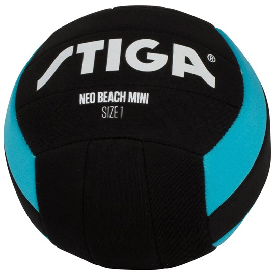 STIGA Beach ball, Neo, Size 1, Blue/Yellow