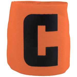 Image of STIGA Captain Armband Orange 3 - 18 years (1339672)