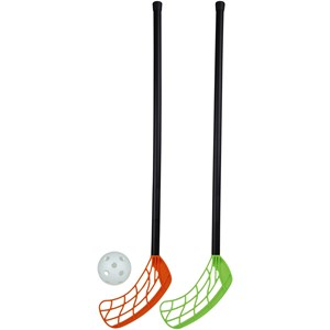 Image of STIGA Floorball Rookie Set 3 - 9 years (1339677)