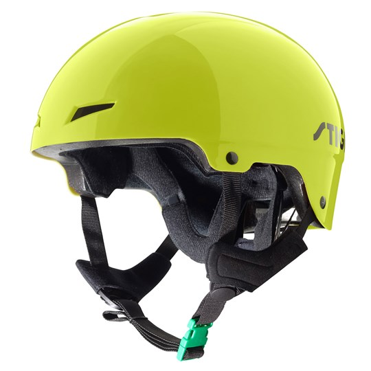 STIGA Play Helmet Green