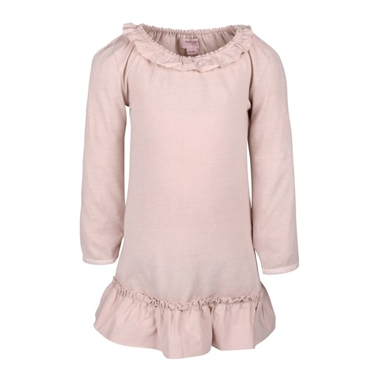 Noa Noa Miniature Baby One Piece Dress Powder Pink