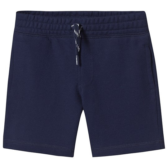 Lands' End Terry Shorts Navy HME