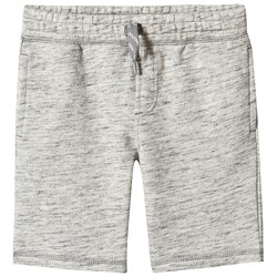 Lands' End Terry Shorts Grey