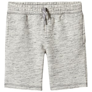 Image of Lands' End Grey Terry Shorts 10-11 years (3152001587)
