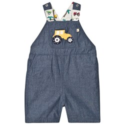 Frugi Rory Reversible Overalls