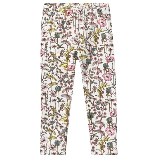 GAP Print Leggings Ivory Frost IVORY FROST