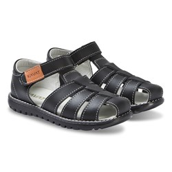 Kavat Hällevik XC Sandals Black