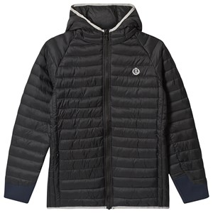 Image of Henri Lloyd Sort Padded Hodded Jakke 10-11 years (1374341)