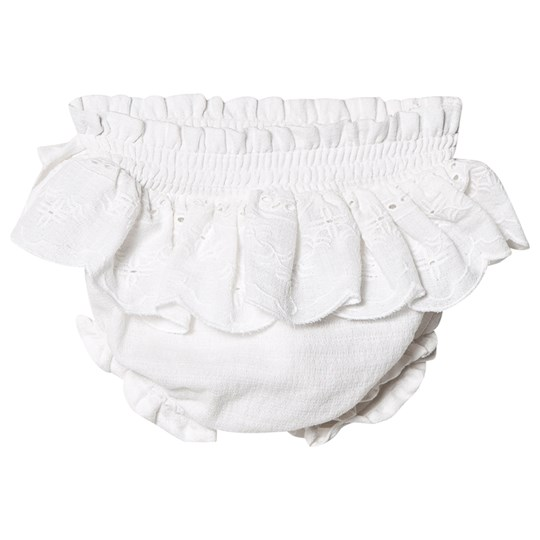 Hust&Claire Hula Bloomers White White
