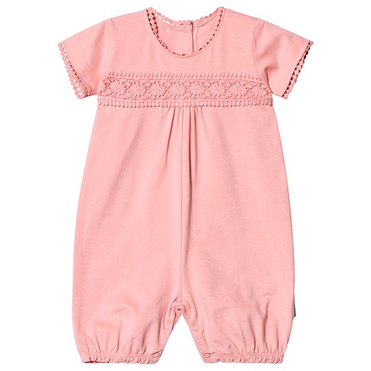 Hust&Claire Maja Jumpsuit Pink Pink icing