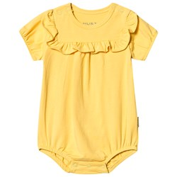 Hust&Claire Blanche Baby Body Yellow