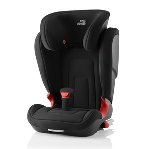 Image of Britax Kidfix² R Booster Sæde Cosmos Black One Size (1376086)