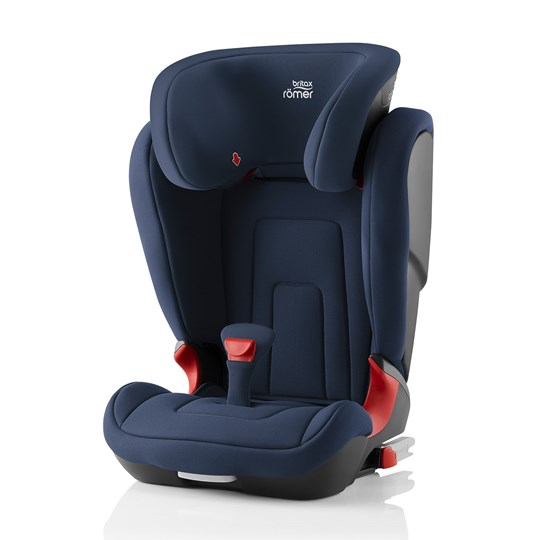 Britax Kidfix² R Booster Seat Moonlight Blue moonlight blue