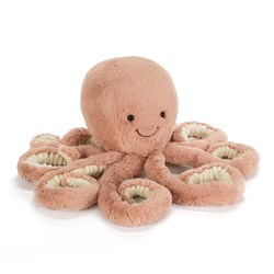 Jellycat Odell Octopus Small 23 cm