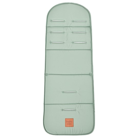Buddy & Hope Seat Pad Green