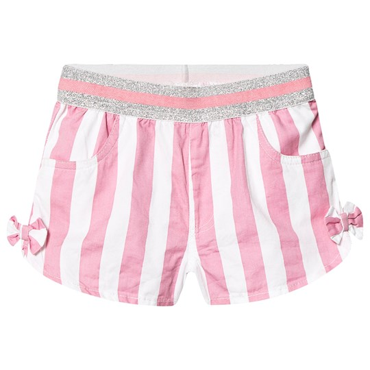 Hust&Claire Henna Shorts Pink Prism Pink