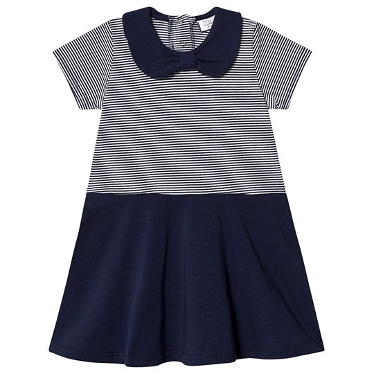 Hust&Claire Ditta Dress Blue Blues