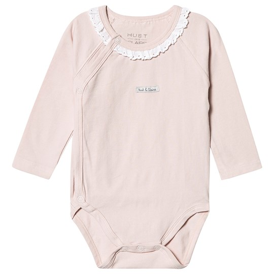 Hust&Claire Belis Baby Body Pink Peach skin