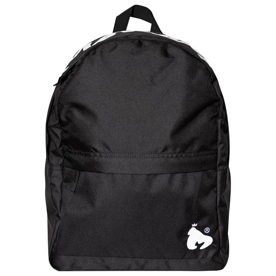 Money Logo Backpack Black 023