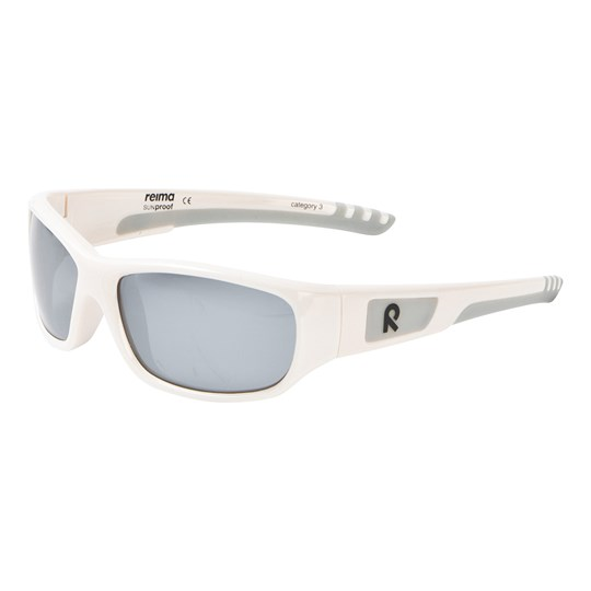 Reima Sereno Sunglasses Off White Off white
