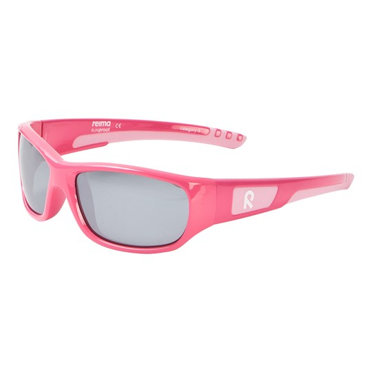 Reima Sereno Sunglasses Candy Pink Candy Pink